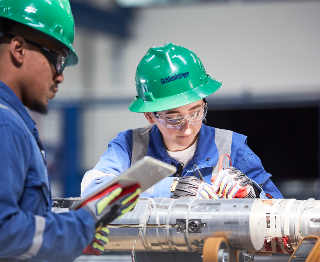 Schlumberger Careers