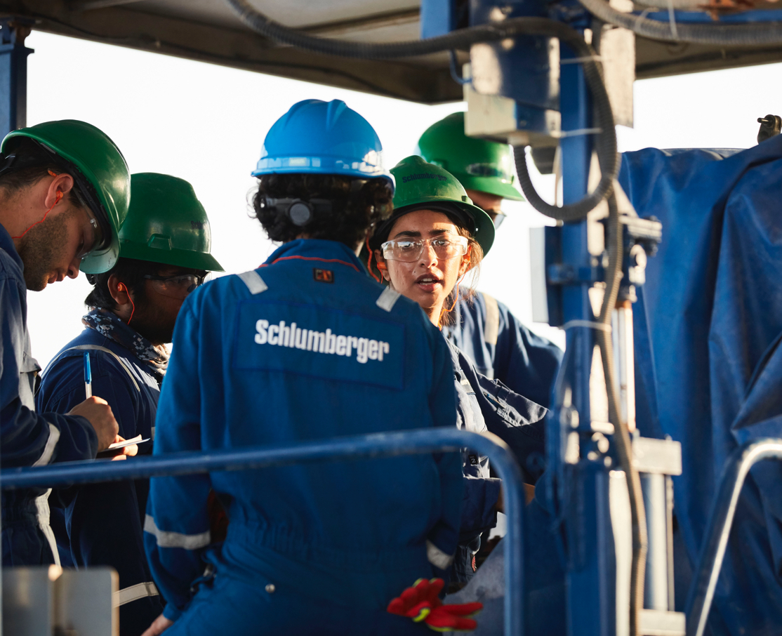 Careers | Schlumberger