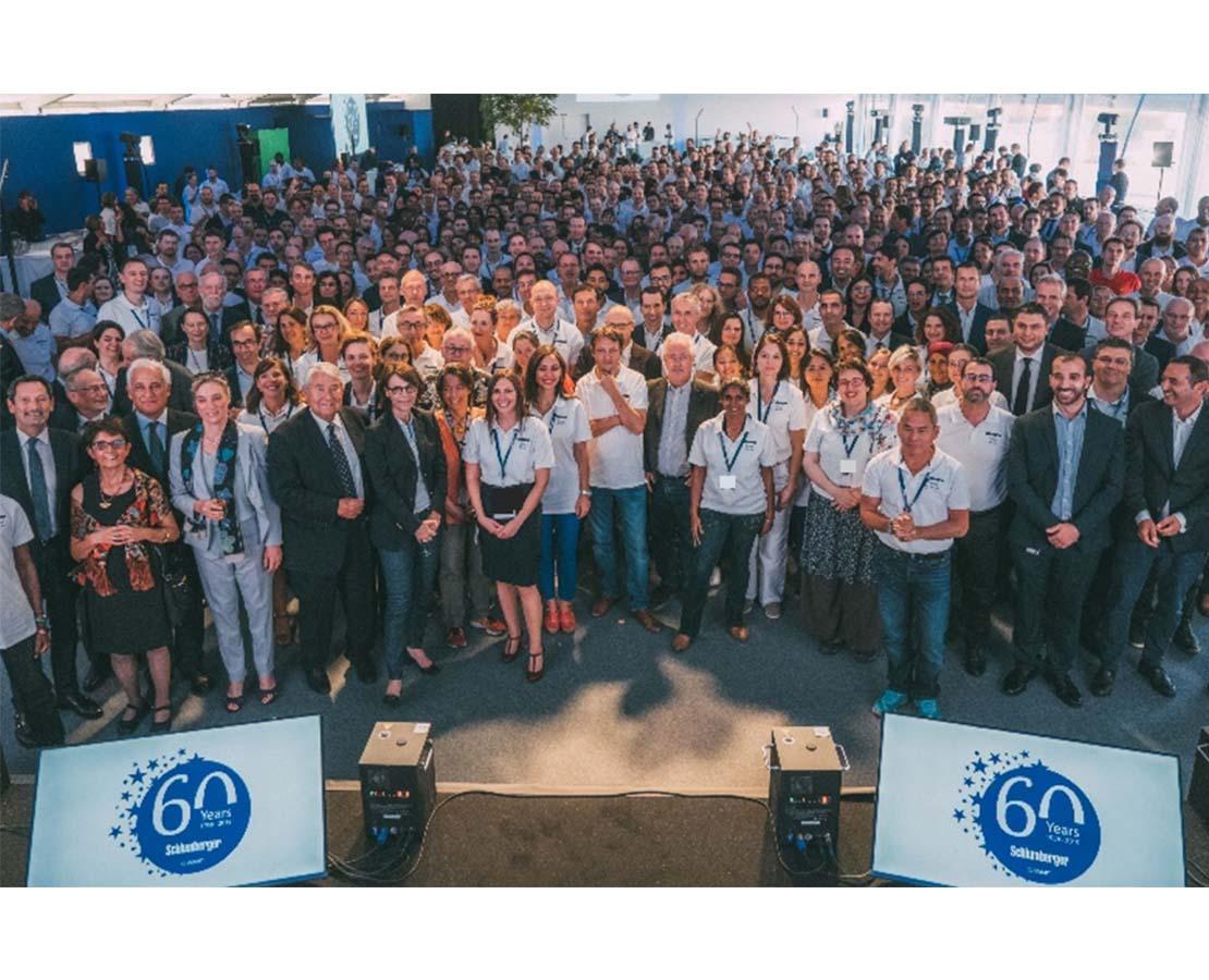 Clamart 60 year anniversary