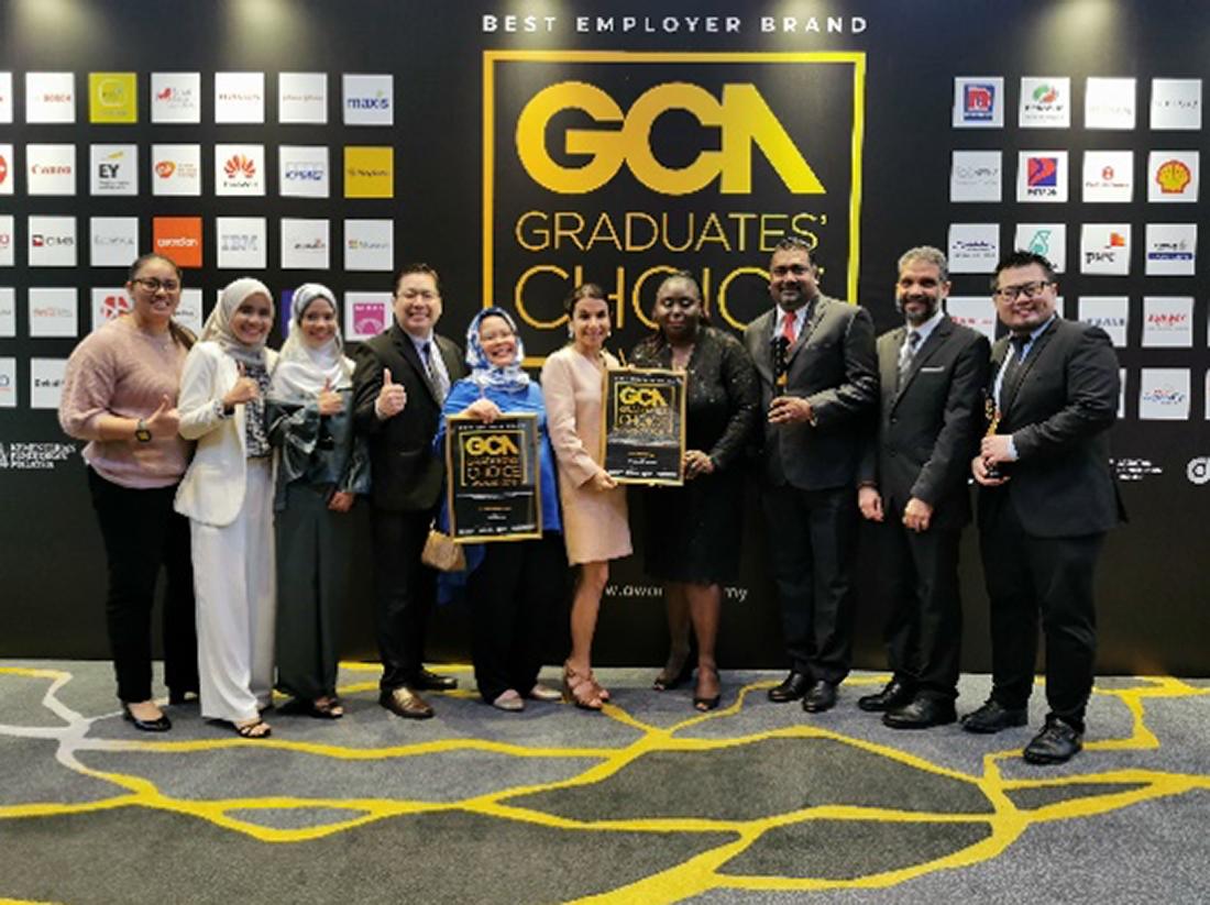 Malaysia Award