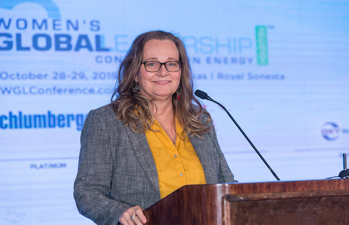 Women's Global Leadership Conference in Energy