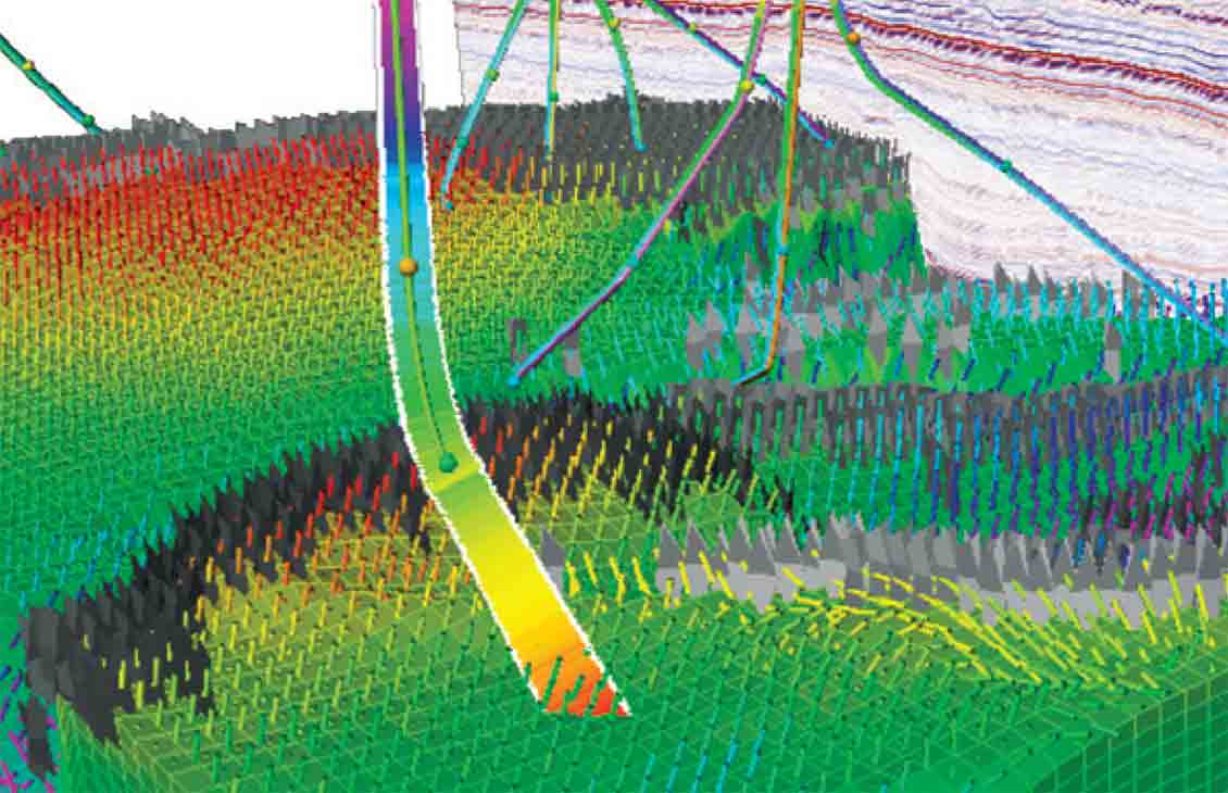 Drilling Geomechanics Services