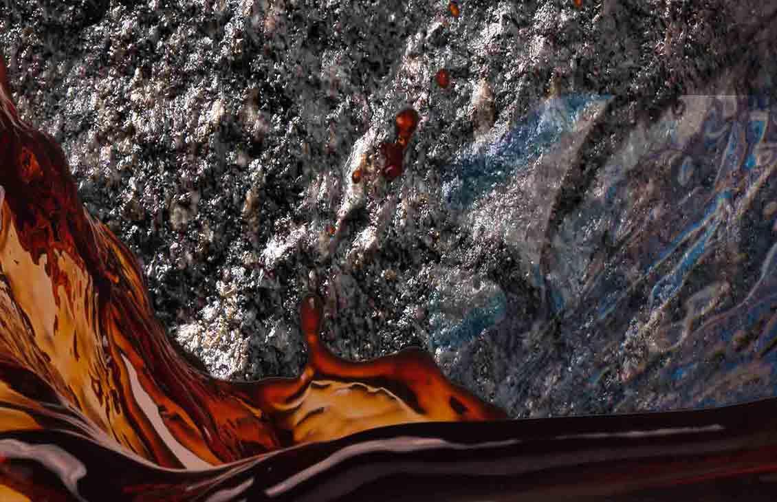 Rock and Fluid Analysis Card